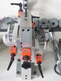 Trecciatrice automatica del bordo del PVC della macchina di falegnameria di alta qualità