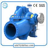 Bomba de succión doble industrial de la irrigación del agua