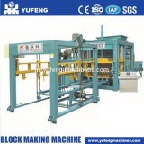 Konkrete hohle Maschine des Block-Qt6-15