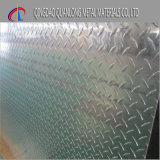 316 plaque Checkered d'acier inoxydable de 316L 2b