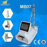 Laser Fraccional de CO2 Médico Portátil para Estimular o Colágeno Superior (MB07)
