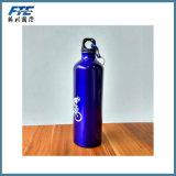 Бутылка бутылки воды сублимации алюминиевая изготовленный на заказ алюминиевая
