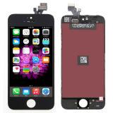 LCD van de Telefoon van de cel de Vertoning van het Scherm voor iPhone 5 5g Schip snel