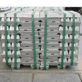 중국 순수한 알루미늄 주괴 99.7%