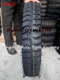 Nylon/Bias/Diagonal Gummireifen---LTB---Helles Truck Tire/Light Truck Tyre (600-15) für Cargo Vehicle