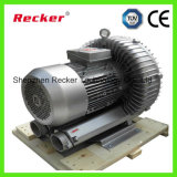 Ventilador centrífugo industrial de alta pressão do ventilador da bomba de ar do Vortex