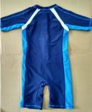 최신 판매 아이의 Lycra 한 조각 수영복 & 색깔 잠수복