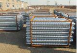 태양 설치 시스템을%s 직업적인 중국 공장 나선 더미