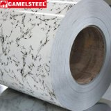 Dekorativer PPGI Stahlring des Dach-Material-