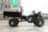 Un aggiornamento dei 2 colpi 4 al motore unico del colpo 60cc ed al disegno mini ATV, ATV più poco costoso