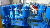 Motor impulsor superficial horizontal 37kw principal de la bomba de tornillo para la venta