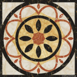 Het decoratieve Materiaal van de Tegel van de Vloer voor Bouw (C1616-04H)