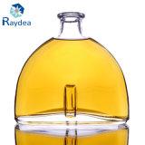 bottiglia di vino di vetro di silice 700cc per Xo
