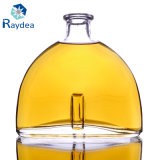 Bottiglia di vino di vetro di silice per 700ml Xo