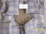 A melhor qualidade da argila de Dessiccant