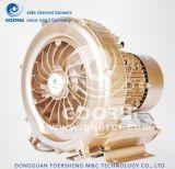 Ventilator van het Kanaal van de Apparatuur van de Behandeling van de lucht de Zij/de Ventilator van de Ring voor VacuümLader