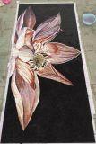 背景デザインモザイク、ガラス芸術パターンモザイク壁のタイル(HMP930)