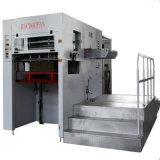 Scherpe Machine van de Matrijs van het Document van de hoge snelheid de Automatische