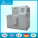 Het water koelde de Industriële Schoonmakende Eenheden van de Airconditioning voor de Controle van de Vochtigheid van de Apparatuur van de Koeling van de Temperatuur