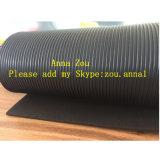 Feuille en caoutchouc de côte de résistance de la corrosion/feuille en caoutchouc (GS0501)