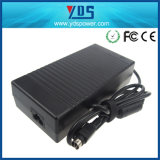 Вокруг AC Charger 4 Pin, 19V 7.9A 150W Power Adapter для Асера