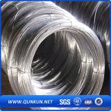 高品質によって電流を通される鉄ワイヤー0.4mm
