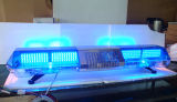 Vehículo Emergency LED azul Lightbar (TBD02626)