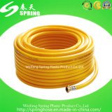 Manguito resistente de alta presión del aerosol de la potencia del PVC