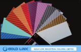 80 Mic White pvc Sticker Film voor Label Printing (P6001W)