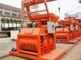Js750対シャフトの具体的なミキサー機械