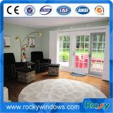 Двери фабрики Китая алюминиевые и цена Windows/OEM алюминиевого сползая окна