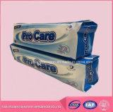 青い印刷を用いる女の子のための卸し売り衛生パッド