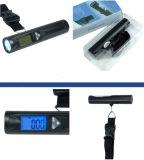 Elektronische Fackel-u. Schuppen-Gepäck-Schuppen-elektronische wiegende Schuppe