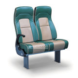 Leadcom Leather Coach und Bus Passenger Seats Ck08A