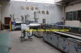 Машинное оборудование пластмассы прессуя для производить трубу Fluoroplastic медицинскую
