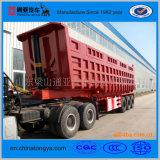 판매를 위한 정력 트레일러를 기울이는 30 톤 HOWO