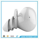 De recentste Oortelefoon Bluetooth van de Haak van het Oor van de Stijl D900s Mini Dubbele Draadloze voor Sporten