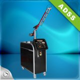 Het Apparaat van de Verwijdering van de Tatoegering van de Laser van de picoseconde en van de Verwijdering van het Pigment