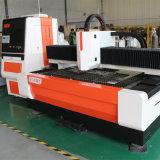 prix de machine de découpage de laser de fibre de l'acier inoxydable 500W