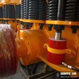 Triturador hidráulico do cone da liga da eficiência de Wlc (WLCM1160)