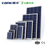 25years Warranty 50-320W PV Panel PV Solar Panel