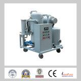 Filtro para purificador de aceite lubricante / aceite hidráulico de la máquina de filtrado de la unidad / Purificación