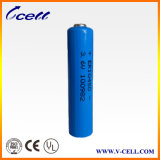 Äh 10450 AAA Li - Socl2 3.6V/1000mAh Cylindrical Lithium Battery Er10450