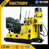 Impianto di perforazione di carotaggio dell'asse di rotazione di fabbricazione della Cina di prezzi bassi