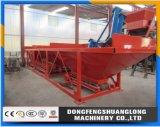 La machine de fabrication de brique énorme Qty12-15