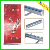 Fabrik Price Highquality Advertizing Roll herauf Banner Stand