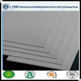 Tablero material del cemento de la fibra del acabamiento de la pared exterior