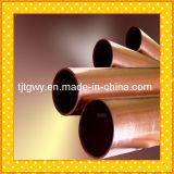 Tubo de cobre de la pared fina, tubo de cobre de pared gruesa