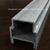 環境の老化の抵抗FRPのガラス繊維GRPのプロフィール