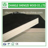 1220X2440mm反SLIP Black Film Faced Plywood